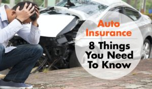 Florida Auto Insurance: 8 Points