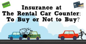 7 Rental Car Insurance Secrets